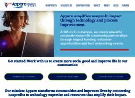 apparo.org
