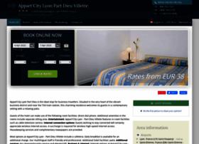 appartcity-lyon-part-dieu.h-rez.com