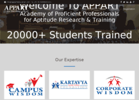 apparteducation.com