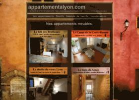 appartementalyon.com
