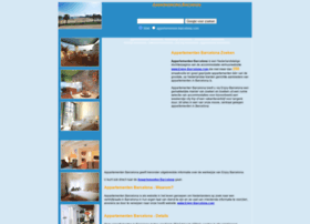 Appartementen-barcelona.com