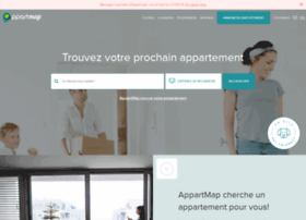 appartmap.com
