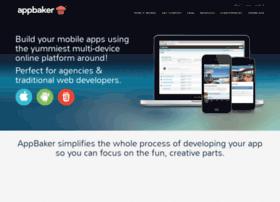 appbaker.com