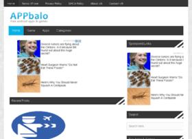appbalo.com