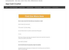 appcashcrusher.review
