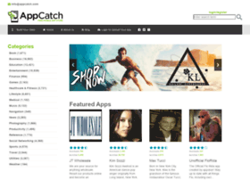 appcatch.com