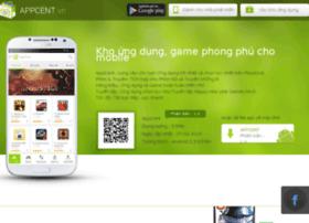 appcent.vn