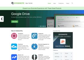 appcenter.evernote.com