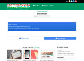 appchasers.com