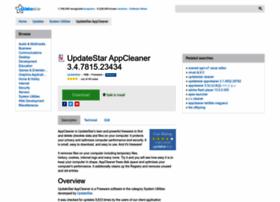appcleaner.updatestar.com