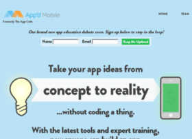 appcodetraining.com