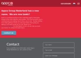 appcogroupsales.nl