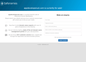 appdevelopersuk.com