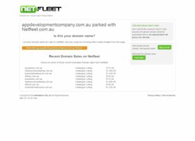 appdevelopmentcompany.com.au