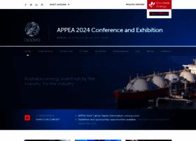 appeaconference.com.au