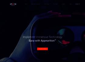 appearition.com