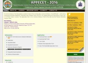 appecet.org.in