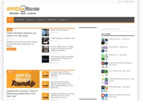 appedreview.com