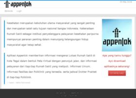 appenlok.com