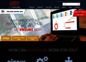 appensure.com