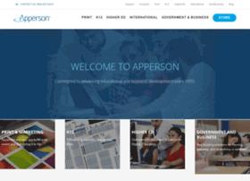 Apperson.com