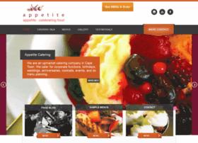 appetitecatering.co.za
