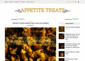 appetitetreats.com