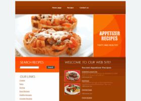 appetizer-recipes.net