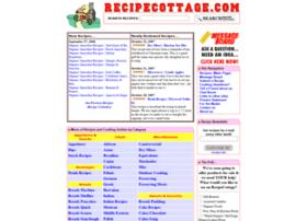appetizers.recipecottage.com