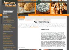 appetizersrecipe.net