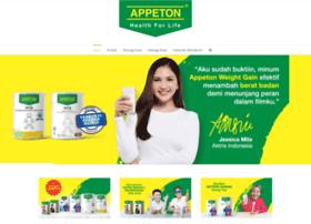 appeton.co.id
