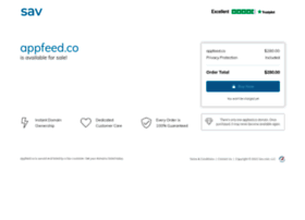 appfeed.co