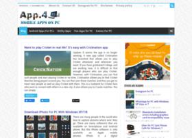 appforpcs.com
