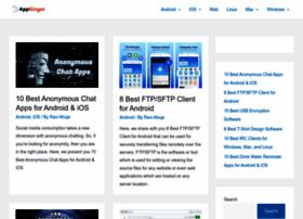 appginger.com