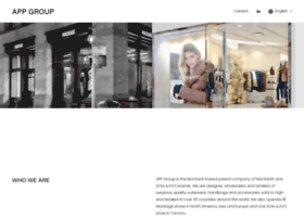 appgroup.ca