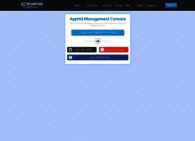 apphq.shephertz.com