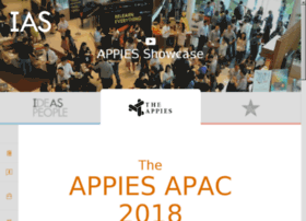 appies.asia