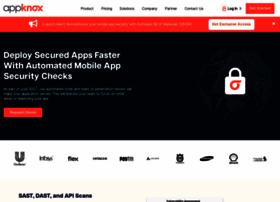 appknox.com