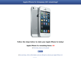 apple-giveawayz.com