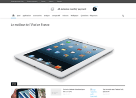 apple-i-pad.fr