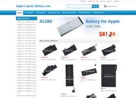 apple-laptop-battery.com
