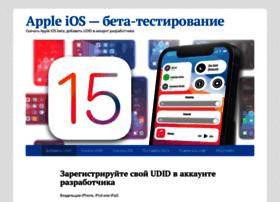 apple.cfgame.ru