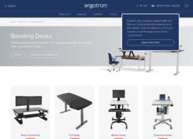 apple.ergotron.com