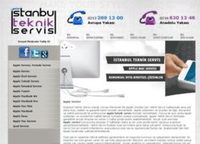 apple.istanbulteknikservis.com