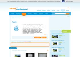 apple.katalog-monitorow.pl
