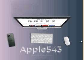 apple543.com