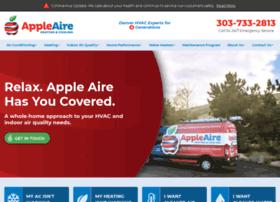 appleaireinc.com