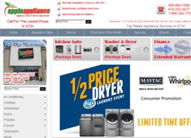 appleappliance.ca