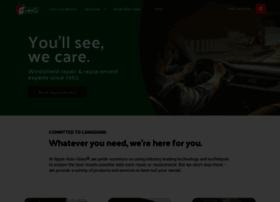 appleautoglass.com