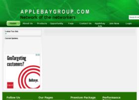 applebaygroup.com